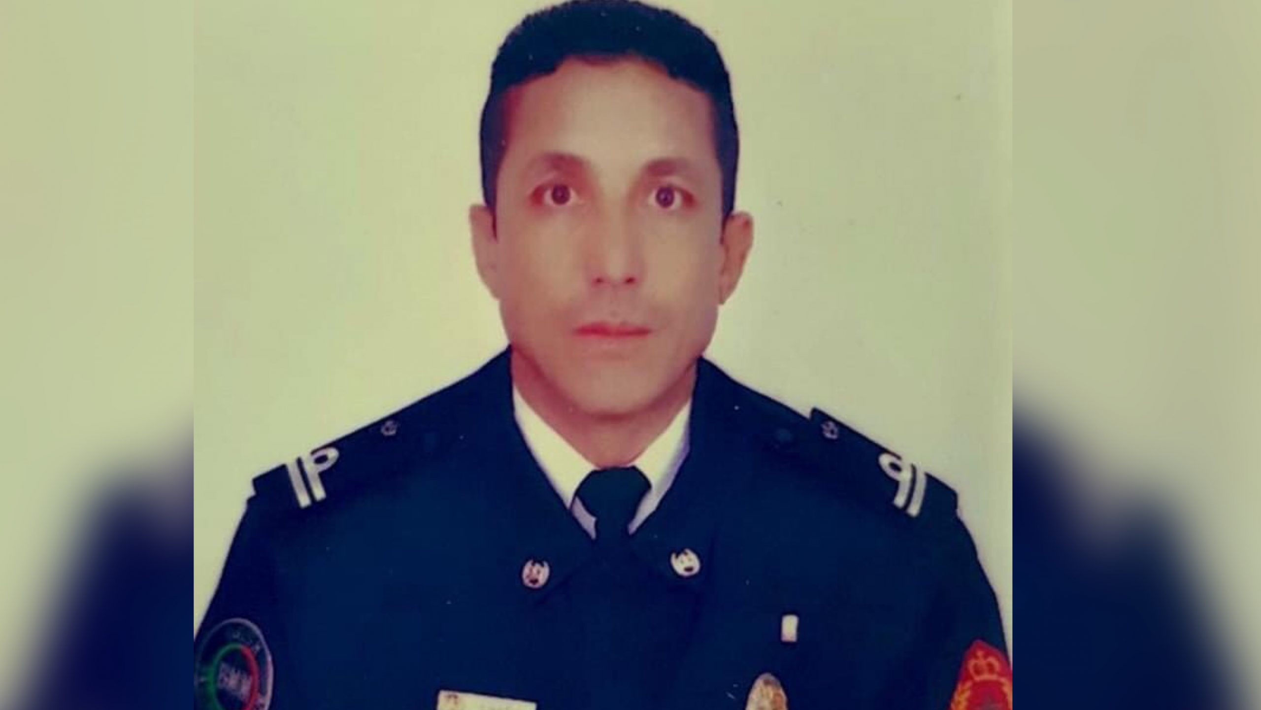 صورة حموشي يرقي شرطيّا توفّي دهسا