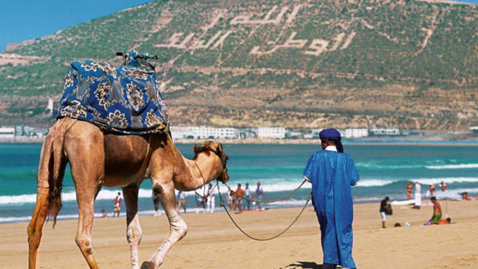 صورة الحكومة تراهن على السياحة الداخلية لانقاذ السياحة بأكادير