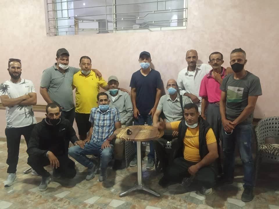 صورة الاتحاد الشعبي يحط الرحال بجهة مراكش أسفي