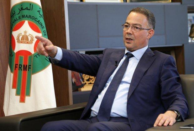 صورة رسميا .. إعادة مقابلة الدفاع الحسني الجديدي والرجاء الرياضي .