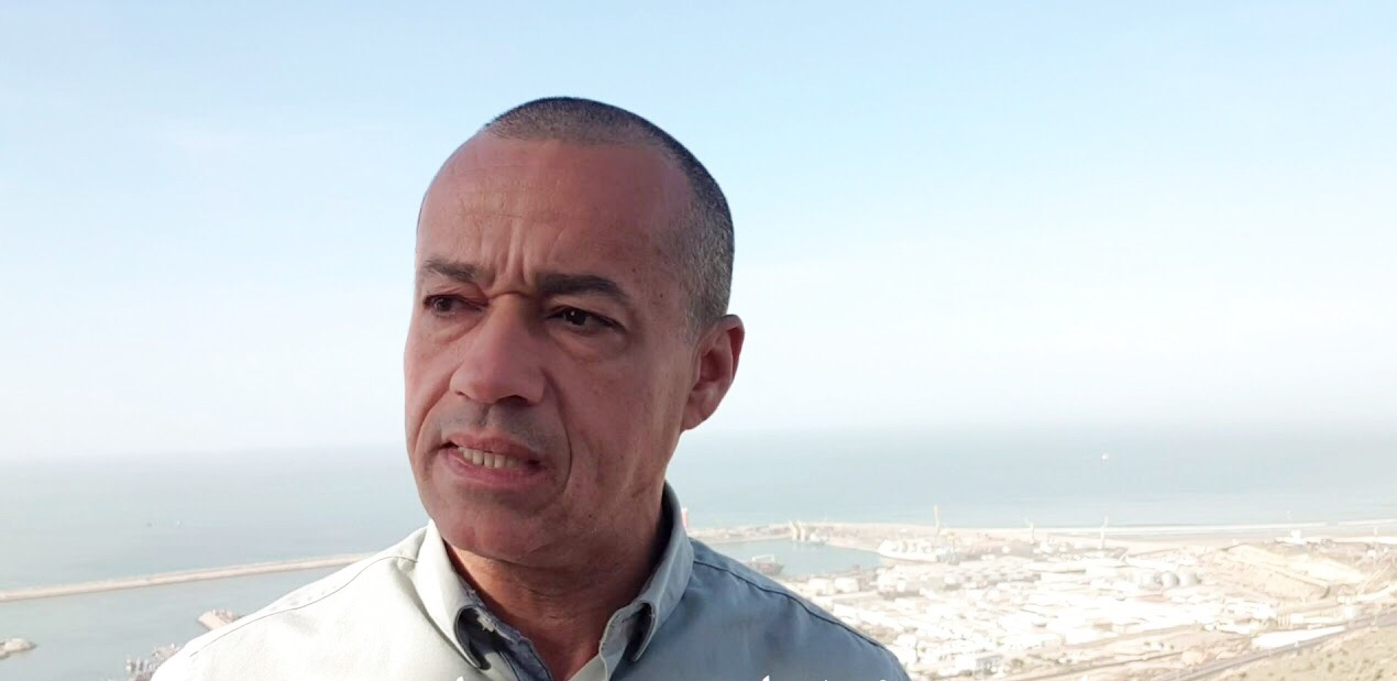 صورة استئنافية أكادير تؤيد الحكم ضد طاوجني