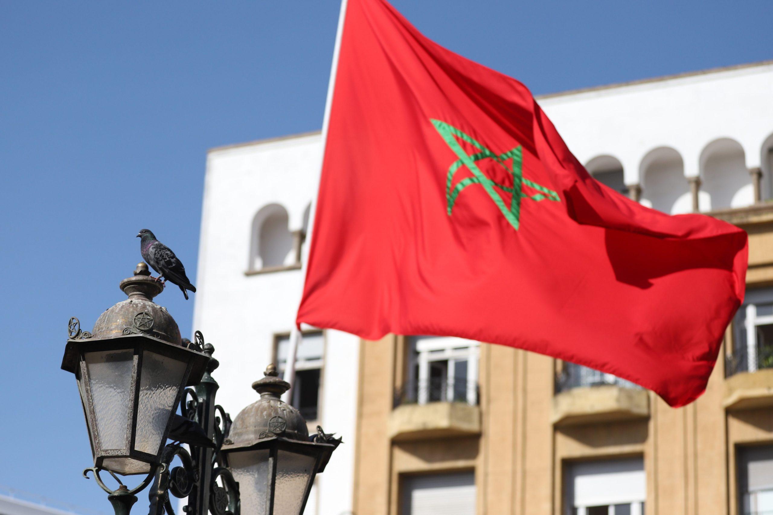 صورة المغرب أفضل البلدان لمواجهة أزمة صحية