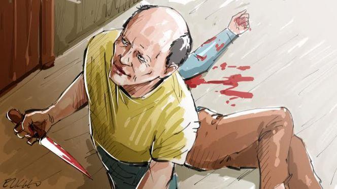 صورة خمسيني ينتقم لمقتل أمه بإنهاء حياة شقيقه بأكادير