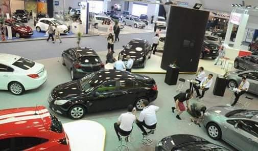 صورة كورونا تقتحم أكبر وكالة لبيع السيارات بأكادير و حالة إستنفار في صفوف الزبناء و العاملين بها
