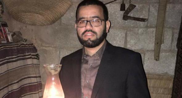 صورة رئيس جماعة القليعة يتابع أحد المدونين الشباب قضائيا