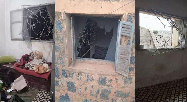 صورة هجوم مسلح ومحاولة الإعتداء على أستاذات بأزيلال يشعل غضب أسرة التعليم