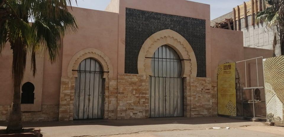 صورة ضريبة كورونا |  إغلاق سوق الأحد بأكادير يضيع 900 مليون يوميا