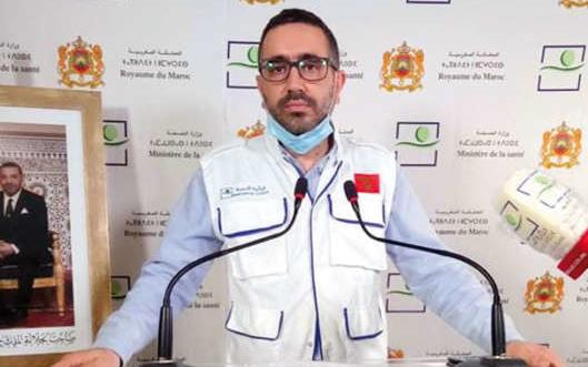 صورة وزارة الصحة توقف بث نشرة حصيلة كورونا