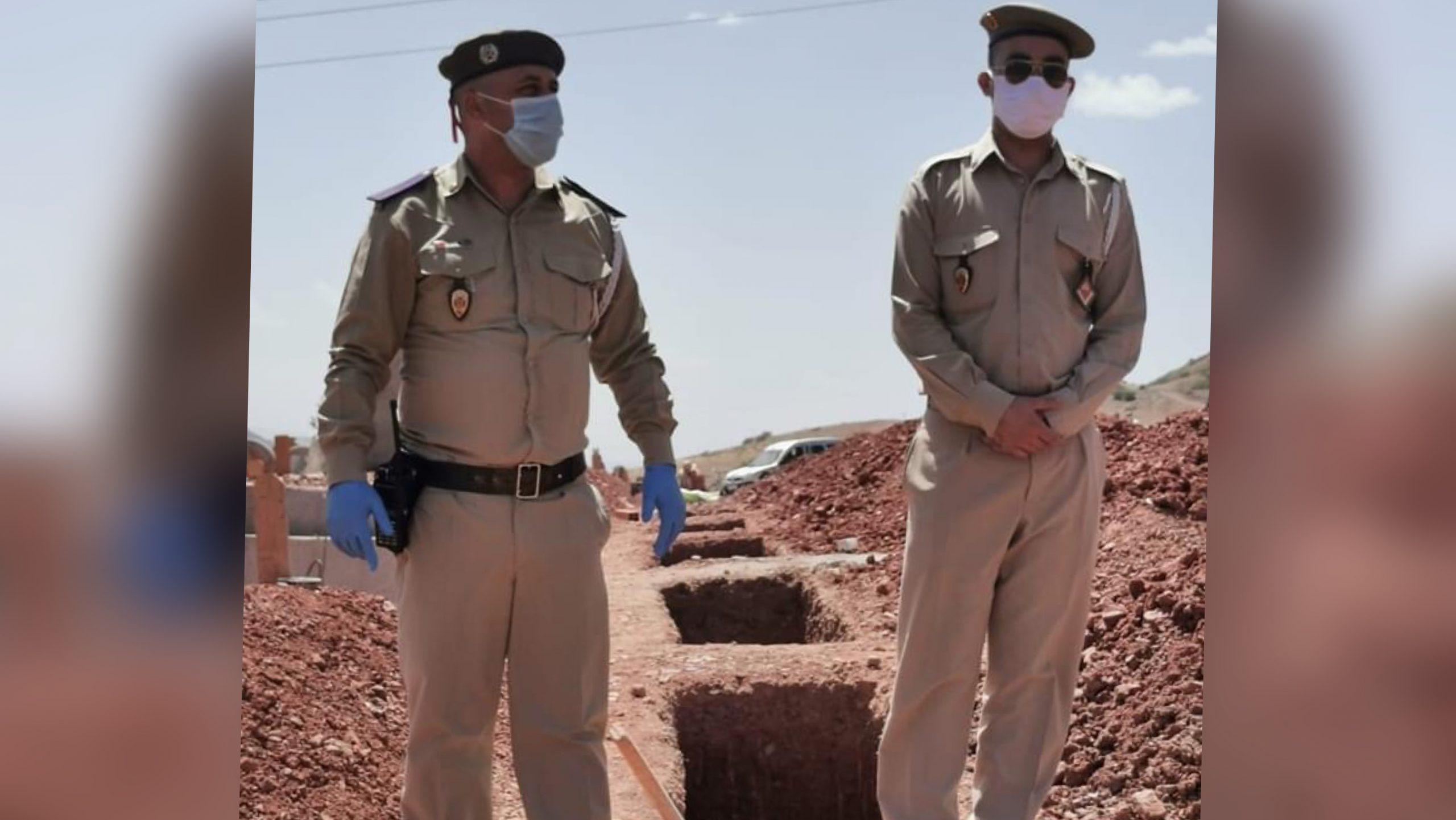 صورة حصيلة قياسية | تسجيل أعلى حصيلة لعدد الإصابات بفيروس كورونا في المغرب