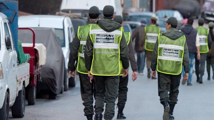 صورة عاجل   تطور الوضعية الوبائية يعيد سطات إلى الحجر الصحي