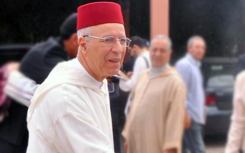 صورة وزير الأوقاف : إقامة صلاة الجمعة بالمساجد مرتبط بزوال الجائحة