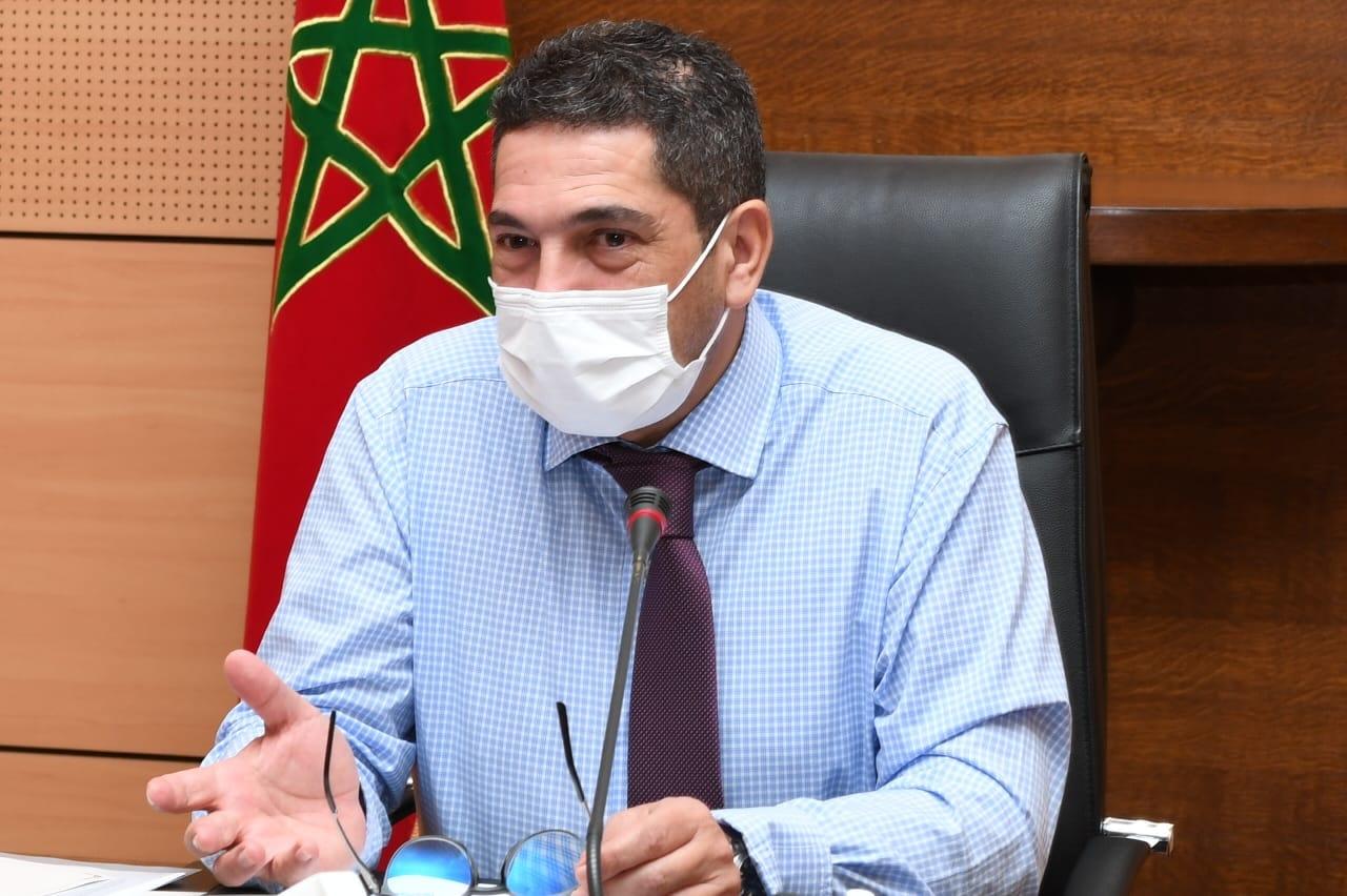 صورة الإخلال بروتوكول كورونا يتسبب في إعفاء مدير مؤسسة تعليمية بآسفي