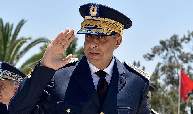 """صورة اعتقال شرطية بسبب شيك بـ"""" 100مليون سنتيم """""""