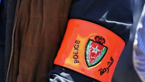 صورة الرشوة تطيح بعنصري أمن في بني ملال