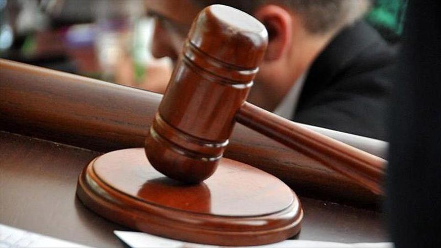 """صورة الحكم بـ """"الإعدام"""" في حق زوجين قتلا طفلا وقاما بتقطيعه ووضعه في ثلاجة بالعرائش"""