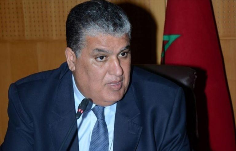 صورة رئيس جامعة بن زهر يسخر منافع الجامعة لخدمة طموحاته السياسية