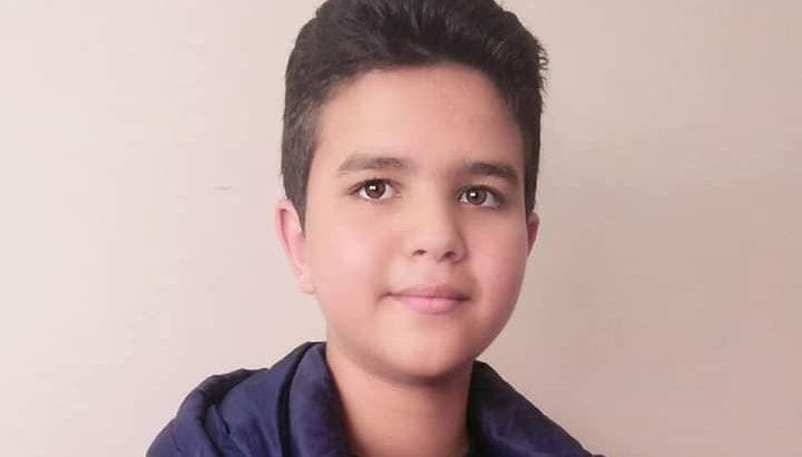 صورة أسفي | الشرطة تعثر على التلميذ محمد أمين و فايسبوكيون يطالبون عمته بتفاصيل اختفائه