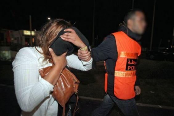 صورة نشر فيديو كاذب لإختطاف طفل بتارودانت يقود ثلاثينية للإعتقال