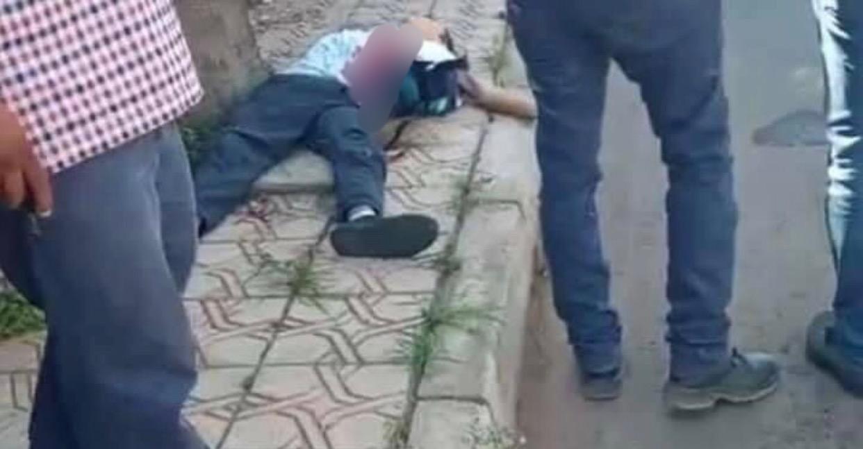 صورة سرقة هاتف تنتهي بقتل تلميذ في الدار البيضاء