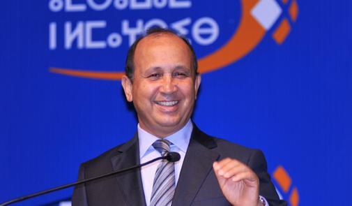 صورة اتصالات المغرب تحصل على لقب أفضل أداء في المسؤولية الاجتماعية