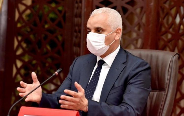 صورة وزير الصحة يكشف أسباب ارتفاع الوفيات بالمغرب