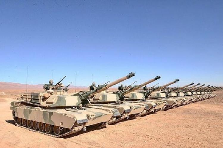 """صورة السعودية والأردن تعلنان تأييدهما خطوات المغرب في """"الكركرات"""""""