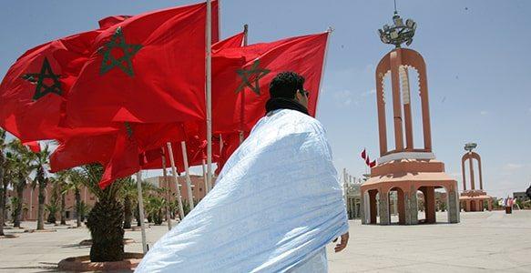 صورة ميناء الداخلة الأطلسي يحسم النزاع على الصحراء المغربية