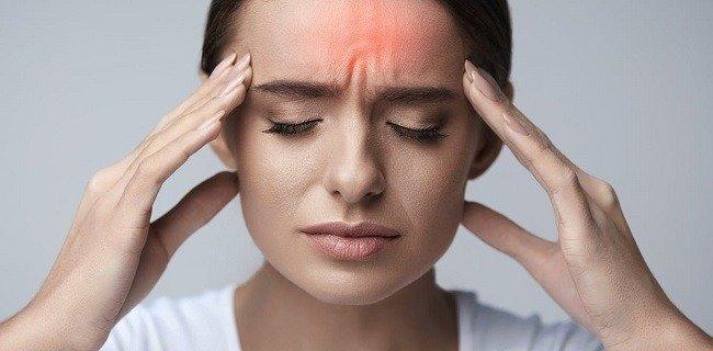 صورة كيف تفرق بين صداع الرأس العادي وصداع أعراض كورونا؟