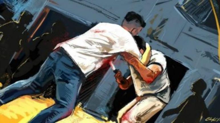 صورة عشريني مصاب بكورونا يقتل شقيقه باشتوكة