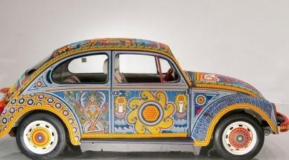صورة تعديل السيارات .. تجارة تجد صدى واسعا لدى الشباب