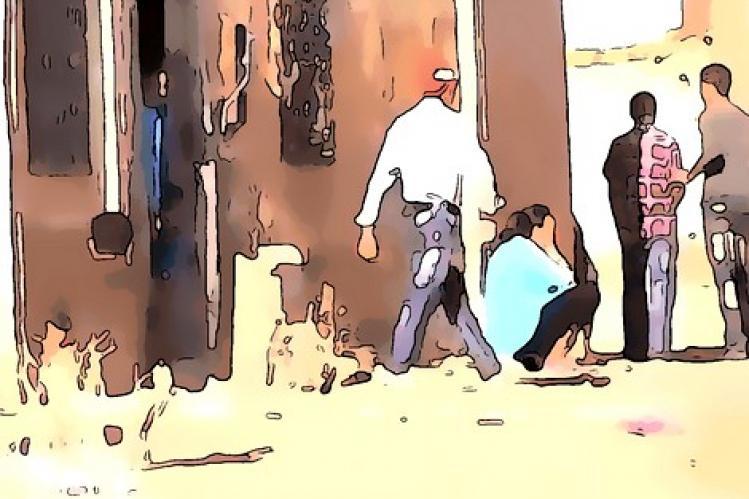 صورة أكادير |  ساكنة حي سيدي يوسف تشتكي من محل سكني يُستغل للدعارة
