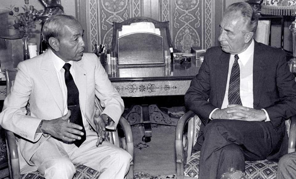 صورة أزمة الكركرات .. الأصول التاريخية للعداء الفلسطيني للمغرب