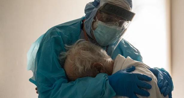 صورة منظمة الصحة تتعهد بكشف مصدر كورونا