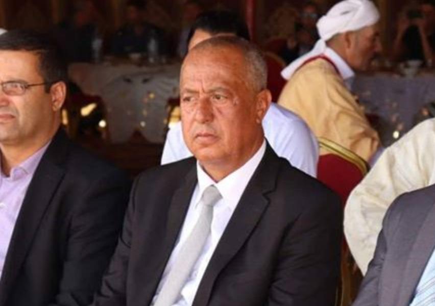 صورة وزارة الداخلية تتفادى عزل رئيس جماعة اولاد رحو بإقليم جرسيف