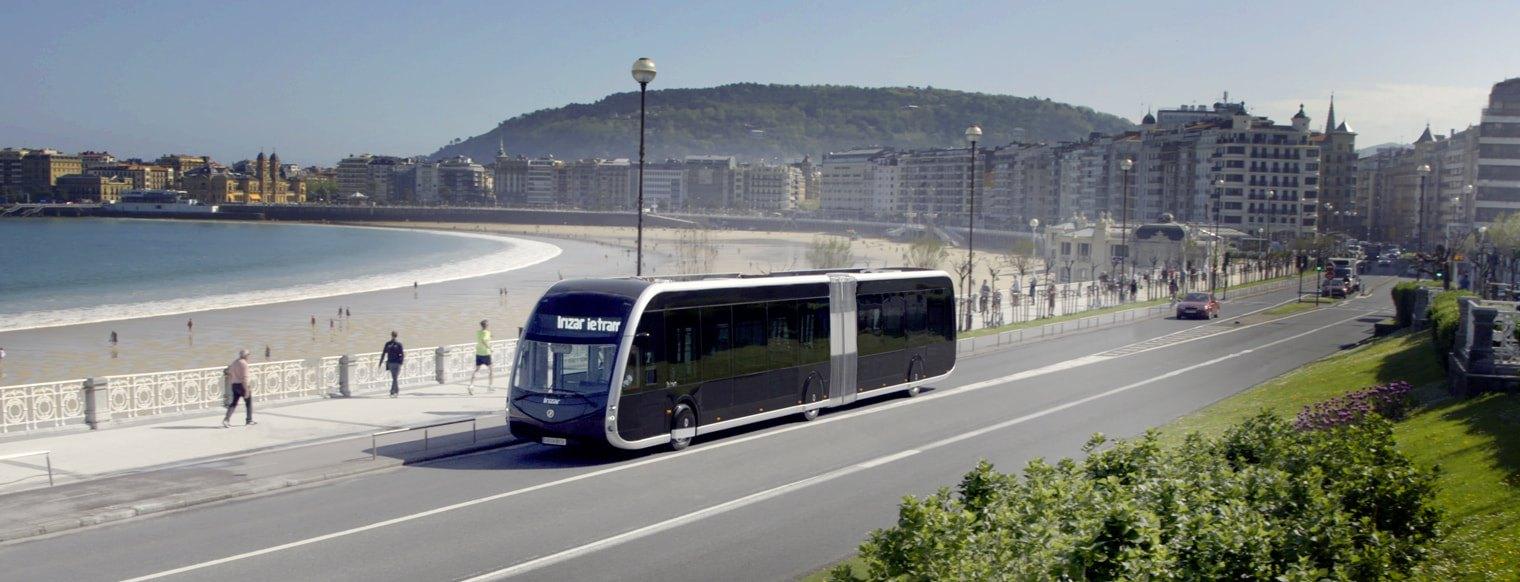 صورة خط الحافلات عالية الجودة بأكادير .. اجتماع للوقوف على تقدم المشروع