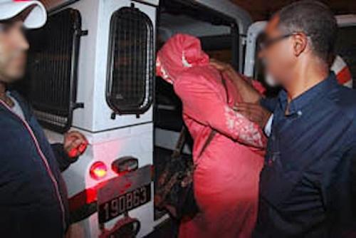 صورة 4 سنوات لأم قتلت ابنتها ووضعتها بثلاجة