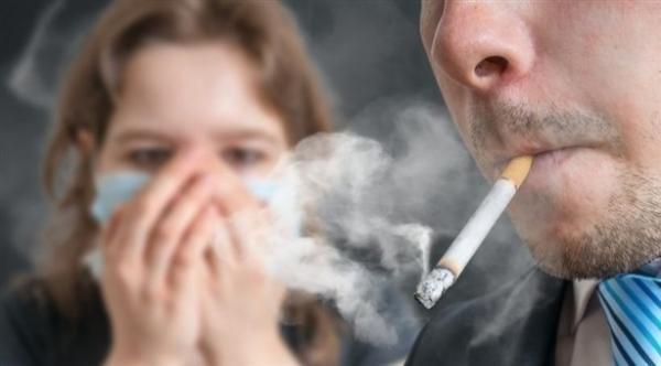 """صورة """"ماتصوطش عليا سمك"""".. حملة على مواقع التواصل الإجتماعي لمنع التدخين في الفضاءات العمومية"""