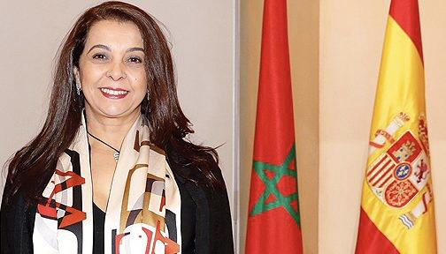 صورة بعد تصريحات العثماني بخصوص سبتة و مليلية .. اسبانيا تستدعي سفيرة المغرب بمدريد