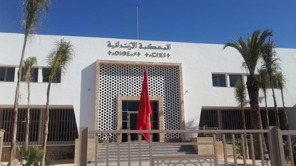 صورة أكادير | ظهورشاهدة جديدة يؤجل إعادة محاكمة طالبين بكلية العلوم