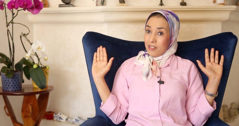 صورة ماء العينين : الأحزاب السياسية بدأت تستصدر شهادة وفاتها