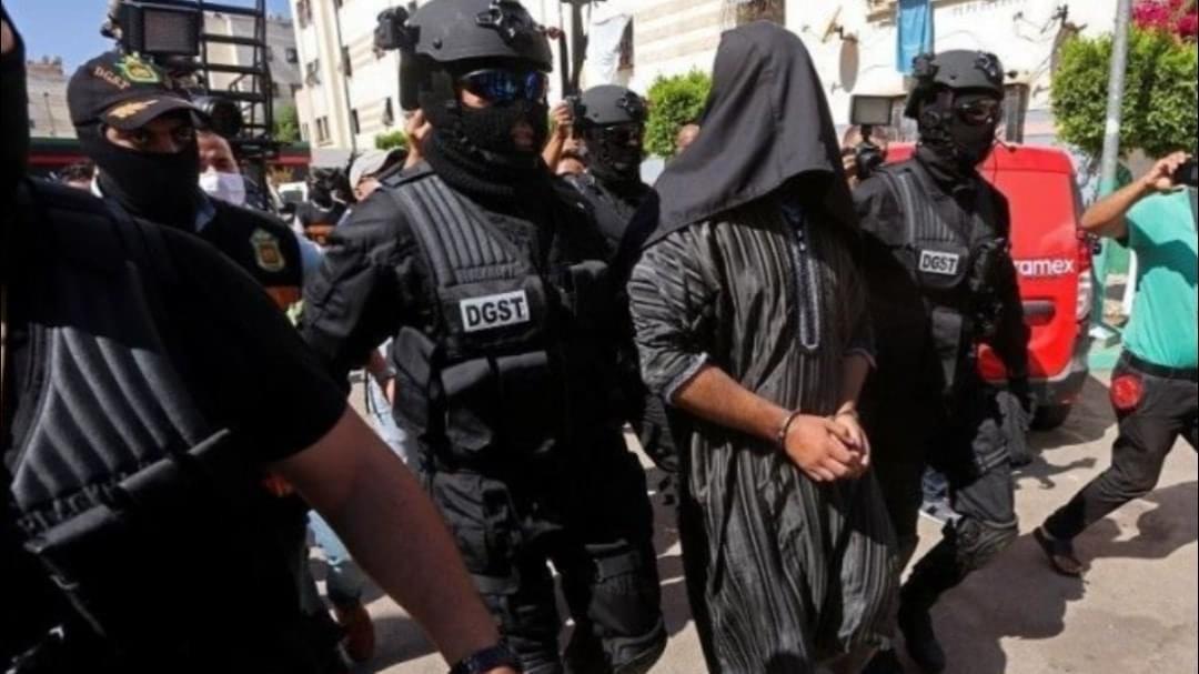 """صورة وفاة """"مول التريبورتور"""" المتابع في قضايا الإرهاب بسجن سلا"""