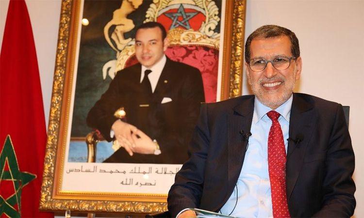 صورة العثماني : نرفض صفقة القرن و الموقف المغربي من قضية فلسطين لن يتغير