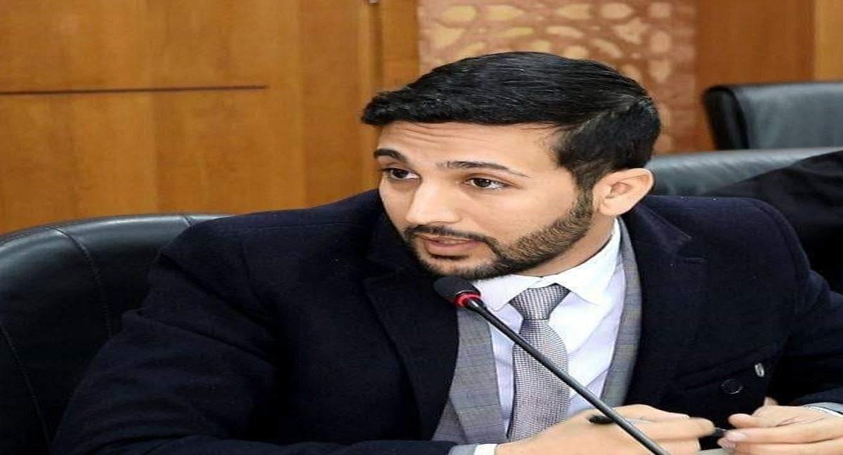 صورة بومهدي : ما قدمه رئيس المجلس الإقليمي لآسفي إلى جماعة أنكا حق مشروع
