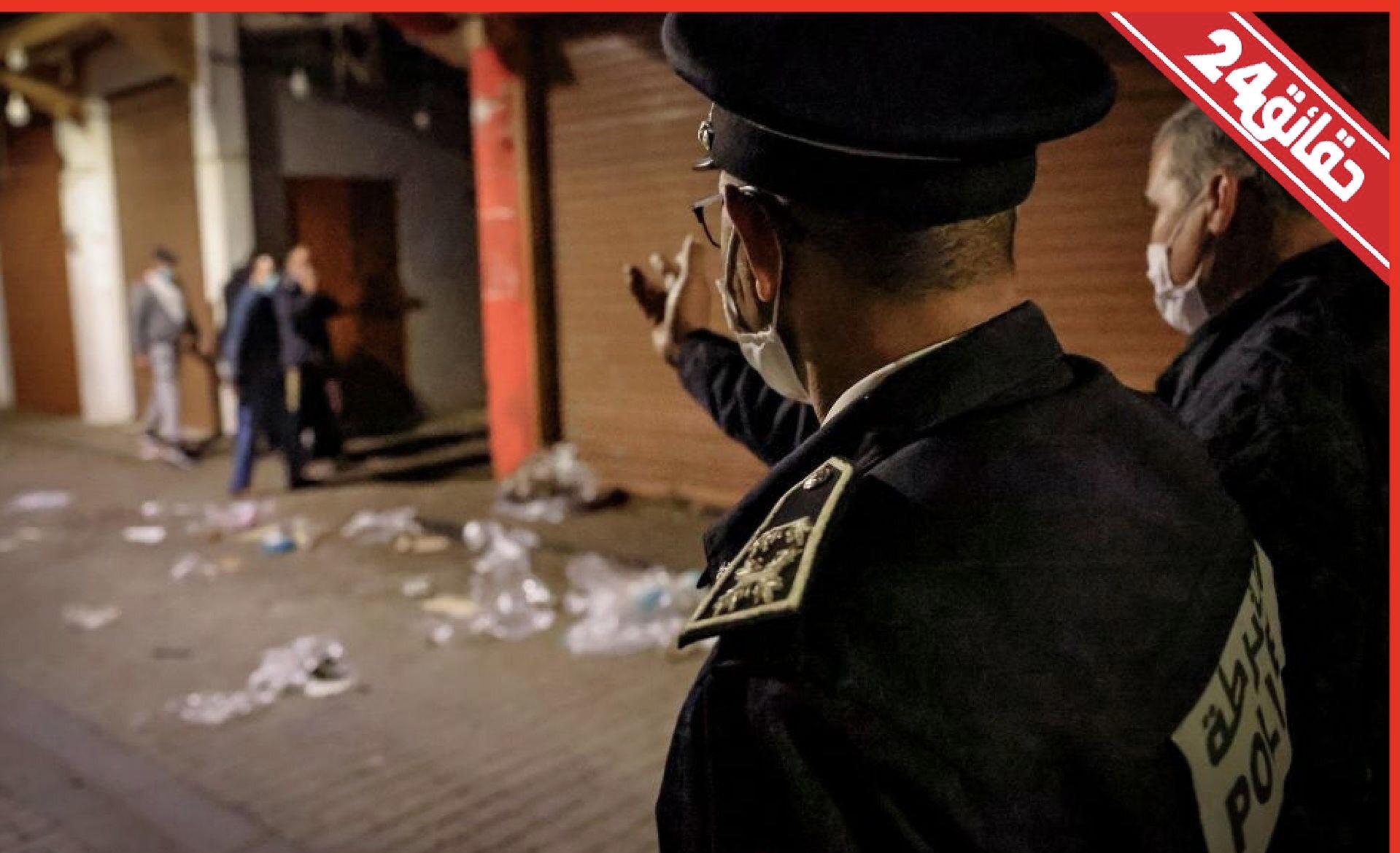 صورة أكادير | تمديد الإجراءات الإحترازية لمدة أسبوع