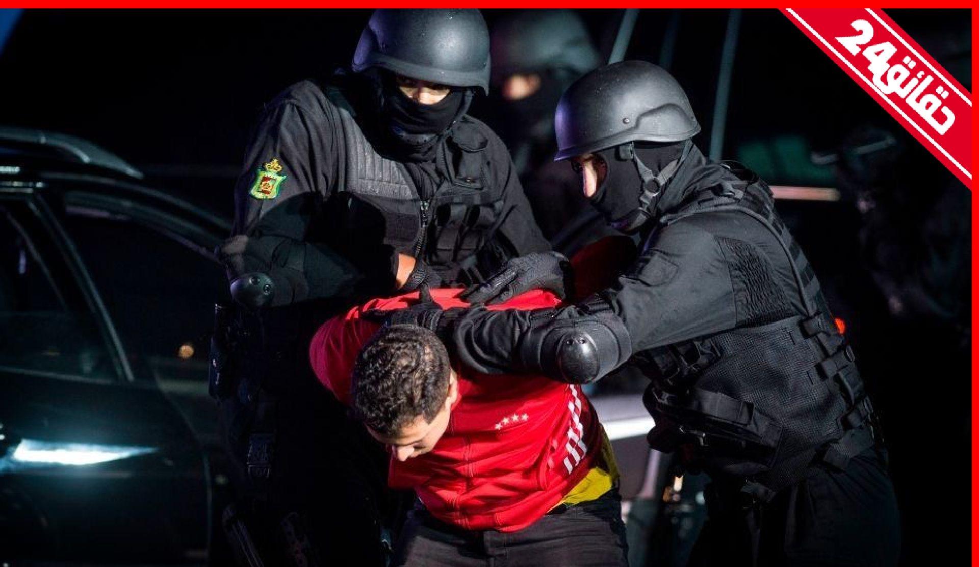 صورة الشرطة تحرر محتجزا طالبته عصابة بفدية بقيمة 500 مليون بالدار البيضاء