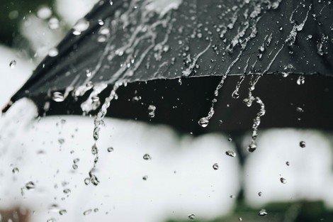 صورة مقاييس التساقطات المطرية المسجلة بجهة سوس ماسة وباقي جهات المملكة خلال الـ24 ساعة الماضية