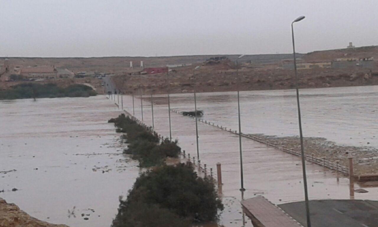 صورة أكادير إنزكان أيت ملول | وزارة النقل تدعو السائقين إلى تأجيل تنقلاتهم