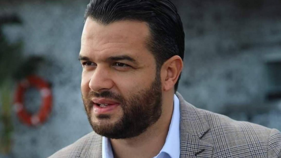 صورة اليوتيوبر يوسف الزروالي يغادر أسوار السجن
