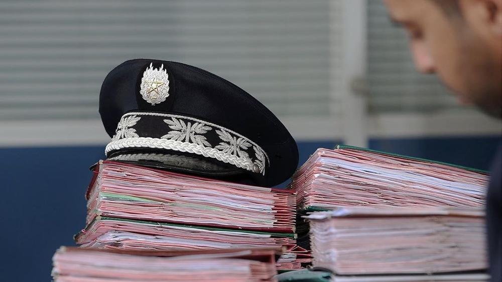 صورة العثور على عميد شرطة بمراكش تغيب عن منزله وعمله