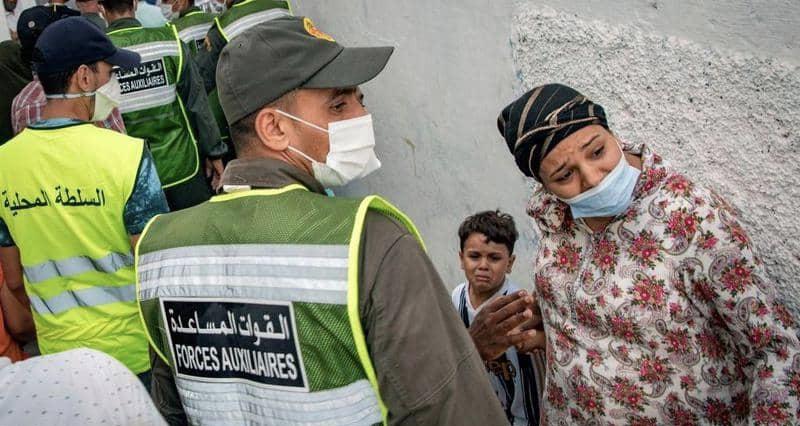 صورة تسجيل 34 وفاة و1246إصابة جديدة بفيروس كورونا